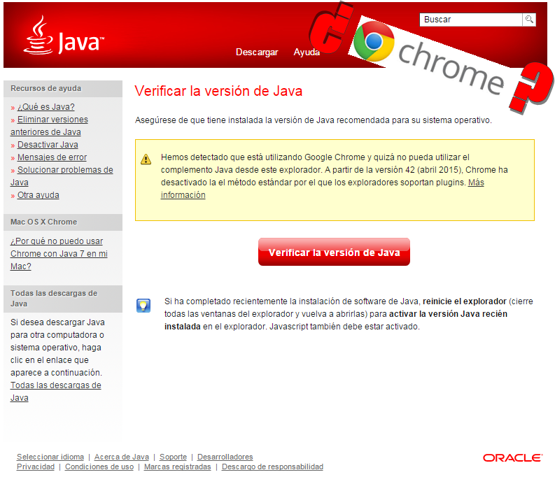 JavaNOchrome